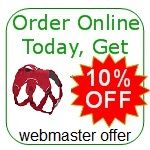 webmster harness 10% OFF - Rufwear